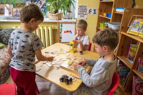 Tallinna Asunduse Lasteaed